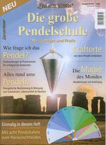 """Magazin Die große Pendelschule """"Das alte Wissen"""""""