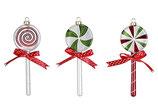 Lollipop, 14,5 cm, Preis für ein Stück, Auswahl trifft der Verkäufer