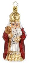 Sankt Nikolaus, 14 cm