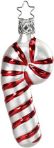 Inge-glas Weihnachtsträume Süße Leckerei, 9 cm, Weihnachtsträume