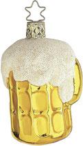 Inge-glas Christbaumschmuck Bierkrug