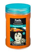 Sazonador para Paella. 635 gram. Sin gluten.
