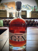 Fellows Gin - Summer Edition 0,5l