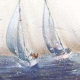 令和の冒険ヨットクルージング体験