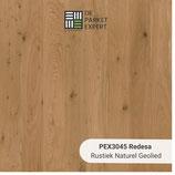 Sample PEX3045 Redesa Rustiek Naturel Geolied