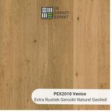 Sample PEX2018 Venice Extra Rustiek Gerookt Naturel Geolied