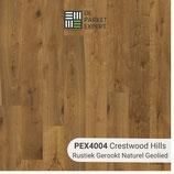 Sample PEX4004 Crestwood Hills Rustiek Gerookt Naturel Geolied
