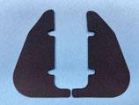 Handauflagenpads für alle unsere Jeti DC Handauflagen modelle