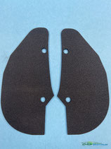 Handauflagenpads für die Graupner MZ24 und MZ24 Pro