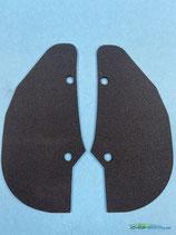 Handauflagenpads für die Graupner MZ32