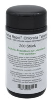 Herba Rapid® Chlorella-Tabletten - 250mg