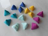 Dreieck-Pyramiden