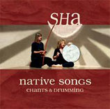 Native Songs - Sha 2002