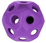 HeuBoy Futterspielball, lila