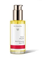 HAU-D-007 Rosen Pflegeöl