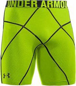 Under Armour Heatgear Core Short Pro Prima