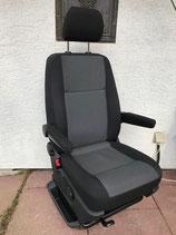 VW T5 / T6 Einzelsitz Fahrerseite