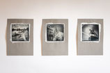 fineART Fotografie auf Zeichenpapier DIN A4 Köln in S/W 3er Pack