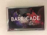 Magnet BARRICADE