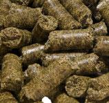 Hanfpellets für Hunde, Katzen & Pferde 1kg Bio Mahepur