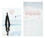 """Beide Bücher mit MC und CD: """"Zurück zu den Seen"""" + """"Die Reise zu den Seen"""" (2018 + 1998)"""