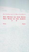 """Altes Buch """"Die Reise zu den Seen"""" mit MC (1988)"""