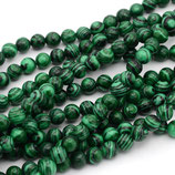 48p. malachite 12mm