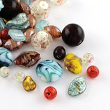 171p murrine veneziane mix