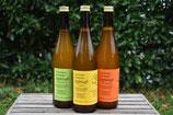 Naturtrüber Apfelsaft (1 Liter)