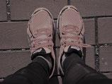 Slow Jogging ab 11.11.21 17.00 bis 18.00 Uhr !!!TERMINÄNDERUNG ab 8.11.21 montags 16.00 - 16.45 Uhr!!!
