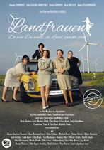 DVD Landfrauen
