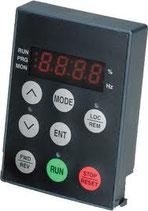 Pannello di controllo Esterno RKP007Z per Inverter VFNC3-VFS15-VFMB1-VFAS3 con cavo