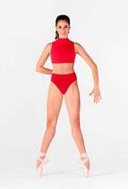 Só Dança Damen-Trikot  E11056
