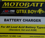 chargeur a batterie pro racing
