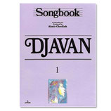Song Book Djavan
