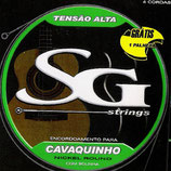 SG Strings Cavaquinho