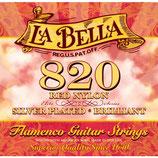 Cuerdas Clásica 820 Flamenco