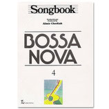 Song Book Bossa Nova