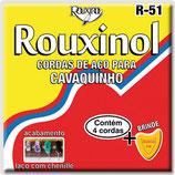 Rouxinol Cavaquinho Aço