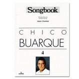 Song Book Chico Buarque