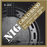 NIG  Cavaco / Banjo