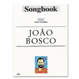 Song Book Joaõ Bosco
