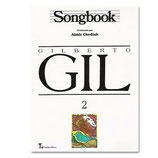 Song Book Gilberto Gil