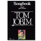 Song Book Tom Jobim