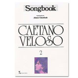 Song Book Caetano Veloso