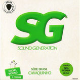 Sound Generation Cavaquinho