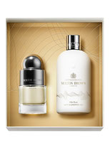 Molton Brown Milk Musk fragrance collection