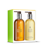 Molton Brown Citus & Aromatic Hand Collection Gift Set