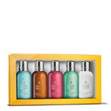 Molton Brown The Body & Hair Travel Collection Gift Set