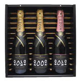 Moët & Chandon Grand Vintage Collection 2012 / 2002 und 2012